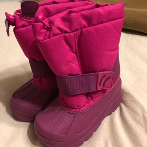 Cat & Jack Winter boots (toddler)